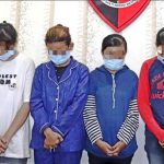 Tiga Pelaku Pengeroyokan Siswi SMP Dikenakan Wajib Lapor