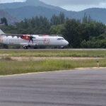 2021, Susi Air Tambah Frekuensi Rute Terbangnya dari Bandara Sei Bati