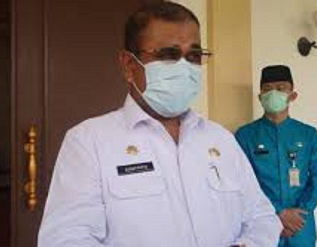 Pemkab Karimun Gelar Vaksinasi Massal Gratis, Sasar 30 Persen Penduduknya