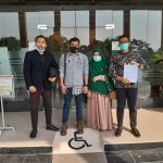 Anggota DPRD Kepri Digugat! Rocky Bawole: Kita Ikuti Saja Proses Hukumnya