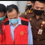 Rugikan Negara Rp4,9 Miliar, Mantan Dirut dan Kabag Keuangan PDAM Karimun Didakwa Hukuman Seumur Hidup
