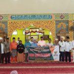 Libatkan RT dan RW, Baznas Karimun Salurkan Zakat ke 800 Mustahiq