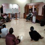 10 Santri Rumah Tahfiz Darul Huffaz Dipercaya Jadi Imam dan Penceramah Salat Tarawih