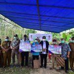 Program Kartu Tani Ditargetkan Sasar 1.000 Petani di Kabupaten Karimun