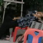Diduga Kelelahan Usai Main Gelper, Pria ini Meninggal Duduk di Kursi