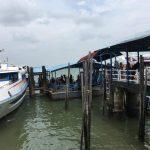 Keluar Karimun, Penumpang Kapal Diwajibkan Tes Genose