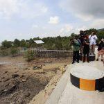 Malarko Pelambung Digadang-gadangkan Jadi Pelabuhan Peti Kemas Terbesar di Kepri