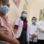 Masyarakat Pulau Diminta Ikut Program Vaksin Covid-19