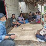 Lagi, PT Timah Tbk Peduli Nelayan, Kini Nelayan Pelambung Penerimanya